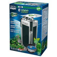 JBL CristalProfi e1902 greenline - filtr zewnętrzny (200-800l)