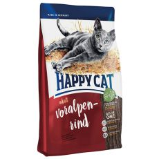 Happy Cat Supreme Adult Voralpen-Rind, 300g