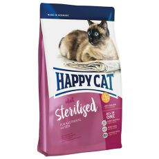 Happy Cat Adult Sterilised, 4kg