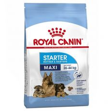ROYAL CANIN MAXI STARTER MOTHER AND BABY DOG 4 kg