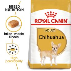 ROYAL CANIN ADULT CHIHUAHUA 0,5 kg