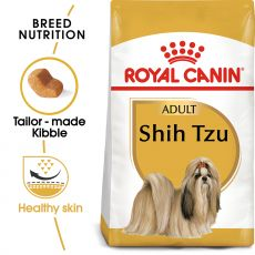 ROYAL CANIN ADULT SHIH - TZU 1,5 kg