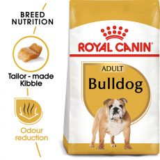 ROYAL CANIN ANGOL BULLDOG 3 kg