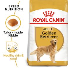 ROYAL CANIN GOLDEN RETRIEVER 3 kg