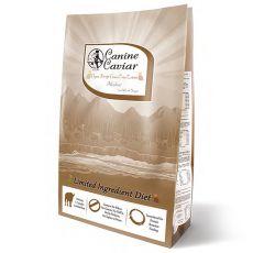 Canine Caviar Grain Free Open Range, bawół 2 kg