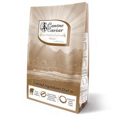 Canine Caviar Grain Free Open Range, bawół 5 kg