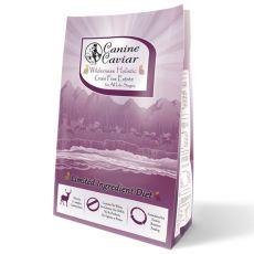 Canine Caviar Grain Free Wilderness, dziczyzna 2 kg