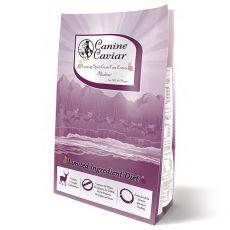 Canine Caviar Grain Free Leaping Spirit, dziczyzna 11 kg