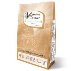 Canine Caviar Free Spirit Alkaline, kurczak 5 kg