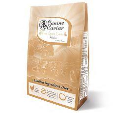 Canine Caviar Free Spirit Alkaline, kurczak 11 kg