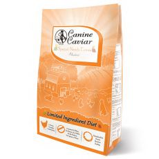 Canine Caviar Special Needs Alkaline, kurczak 2 kg