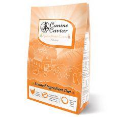 Canine Caviar Special Needs Alkaline, kurczak 5 kg