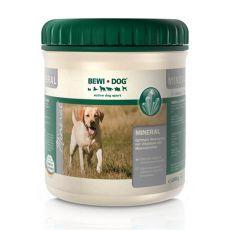 BEWI DOG substancje mineralne i mieszanka witamin - 1kg