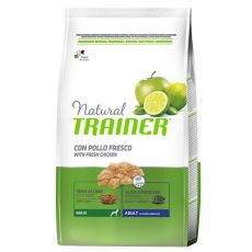 Trainer Natural Adult Maxi, kurczak 12kg