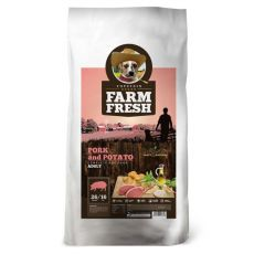 Farm Fresh Pork and Potato 2kg