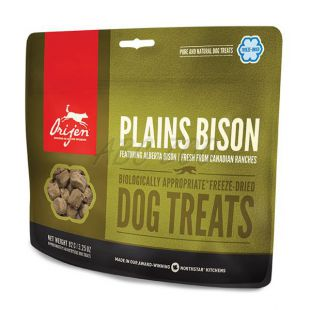 Przysmaki ORIJEN TREAT – Plains Bison 42,5 g