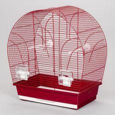 Klatka dla papug TINA - 51 x 28 x 55 cm