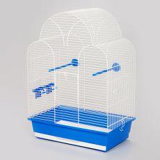 SONIA klatka dla papug - 45 x 28 x 63 cm