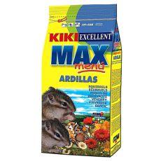 KIKI EXCELLENT MAX MENU - pokarm dla wiewiórek, 800 g