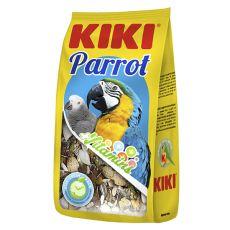 KIKI MIXTURA - pokarm dla dużych papug 600g