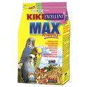 KIKI MAX MENU Budgerigar - pokarm dla papug falistych 500g