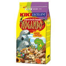 KIKI MOGAMBO - pokarm dla papug afrykańskich 800g