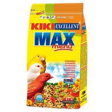 KIKI MAX MENU - pokarm dla kanarków 1kg