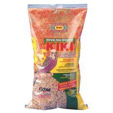 KIKI MIX de luxe papuga falista - pokarm dla papug falistych 1kg