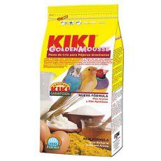 KIKI GOLDENMOUSSE - pokarm dla ptaków egzotycznych 1kg