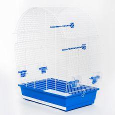 DONNA III klatka dla papug - 60 x 37,5 x 71,5 cm