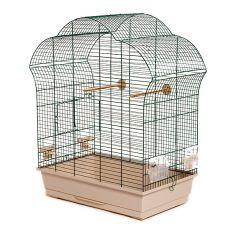 LAURA III - klatka dla papug - 60,5 x 34 x 71,5 cm