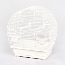 TINA mini - klatka dla kanarków - 34 x 20 x 38 cm