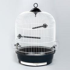 JULIA I - klatka dla papug - 34 x 34 x 52 cm
