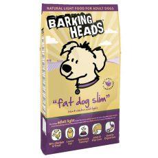 Barking Heads Fat Dog Slim 18kg