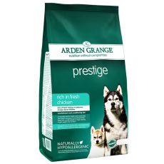 ARDEN GRANGE Prestige rich in fresh chicken 12 kg