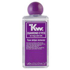 Preparat do czyszczenia okolic oczu KW Diamentowe oczy 200 ml