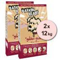 Barking Heads Golden Years 2 x 12 kg