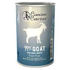 Puszka Canine Caviar GOAT Grain Free 375 g