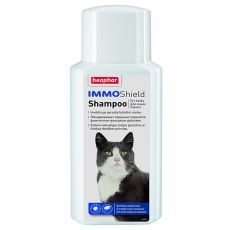 BEAPHAR IMMO SHIELD szampon CAT 200 ml