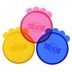 Trixie wieczka na puszki 7,5 cm, 3 szt.