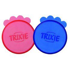 Trixie wieczka na konserwy 10,5 cm, 2 szt.
