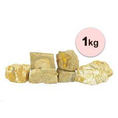 Kamień do akwarium Petrified Stone S do akwarium - 1kg