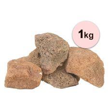Kamienie wulkaniczne Volcano Stone M do akwarium - 1kg