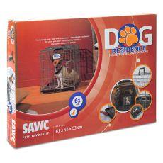 Klatka dla psów i kotów Dog Residence 61 x 46 x 53 cm