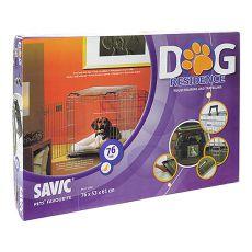 Klatka dla psów i kotów Dog Residence 76 x 53 x 61 cm