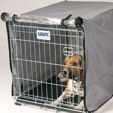 Pokrowiec na klatkę Dog Residence 61 cm