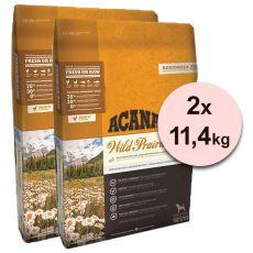 ACANA Regionals Wild Prairie 2 x 11,4kg