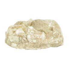 Kamień do akwarium Grey Luohan Stone M 16 x 12 x 8 cm