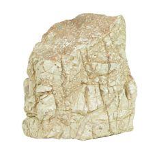 Kamień do akwarium Grey Luohan Stone M 10 x 8 x 11,5 cm