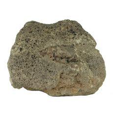 Kamień do akwarium Black Volcano Stone L 21 x 15 x 16 cm